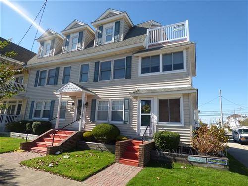 Photo of 1400 Wesley Ave #3, Ocean City, NJ 08226 (MLS # 552023)