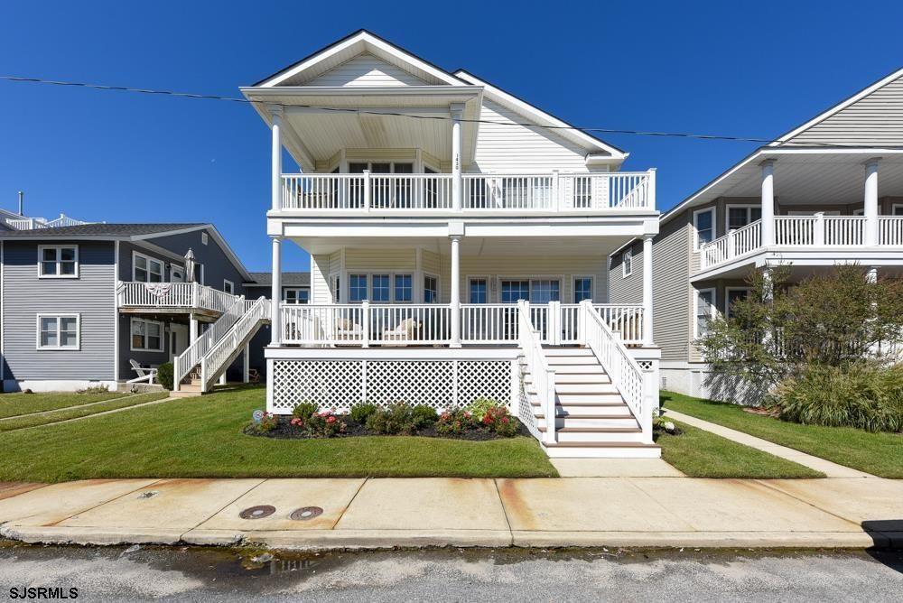 1428 Haven Ave, Ocean City, NJ 08226 - #: 556033