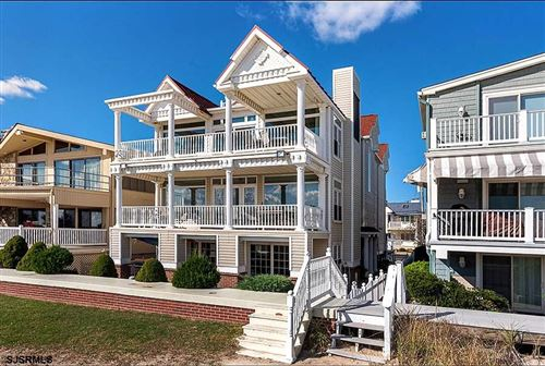 Photo of 3927 Central Ave Ave, Ocean City, NJ 08226 (MLS # 544035)