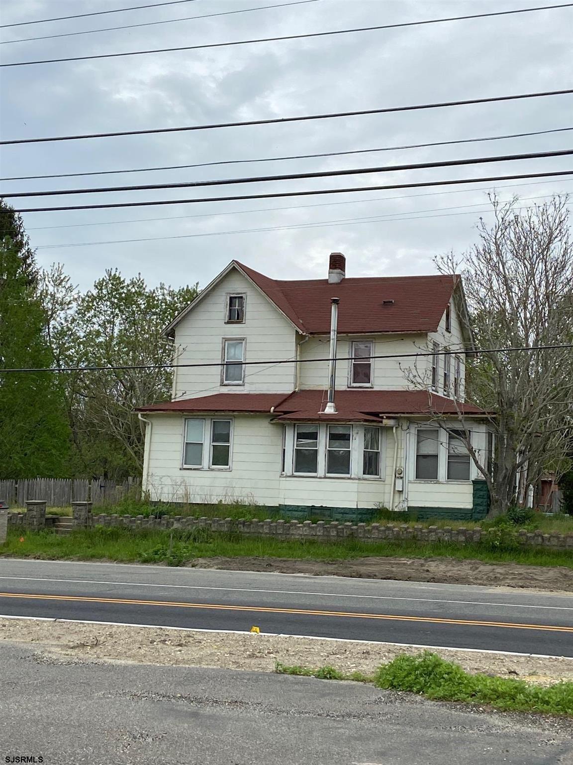 5940 White Horse Pike, Egg Harbor City, NJ 08215 - #: 555040