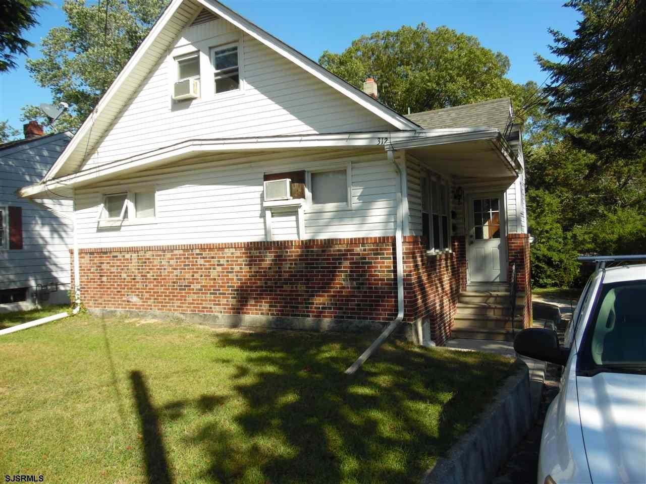 312 pitney Road, Absecon, NJ 08201 - #: 547056
