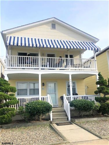 Photo of 3915 West, Ocean City, NJ 08226-0 (MLS # 545057)