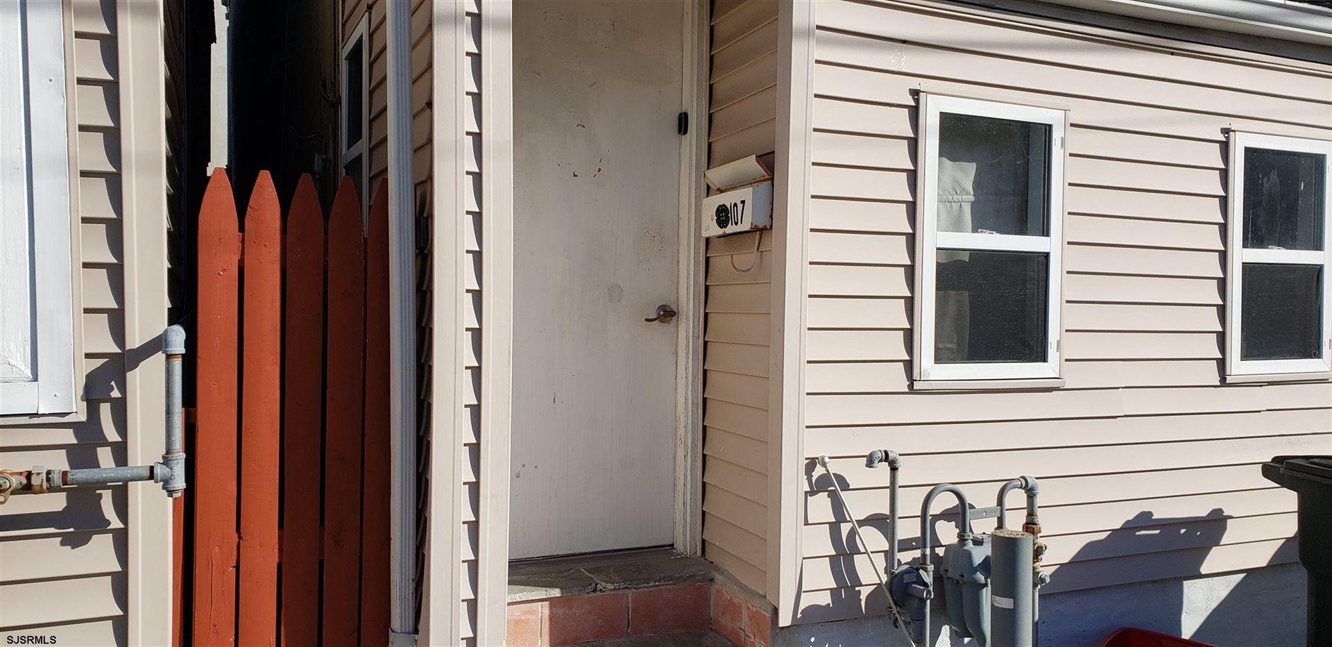 107 Maxwell Ave, Atlantic City, NJ 08401-3815 - #: 546096
