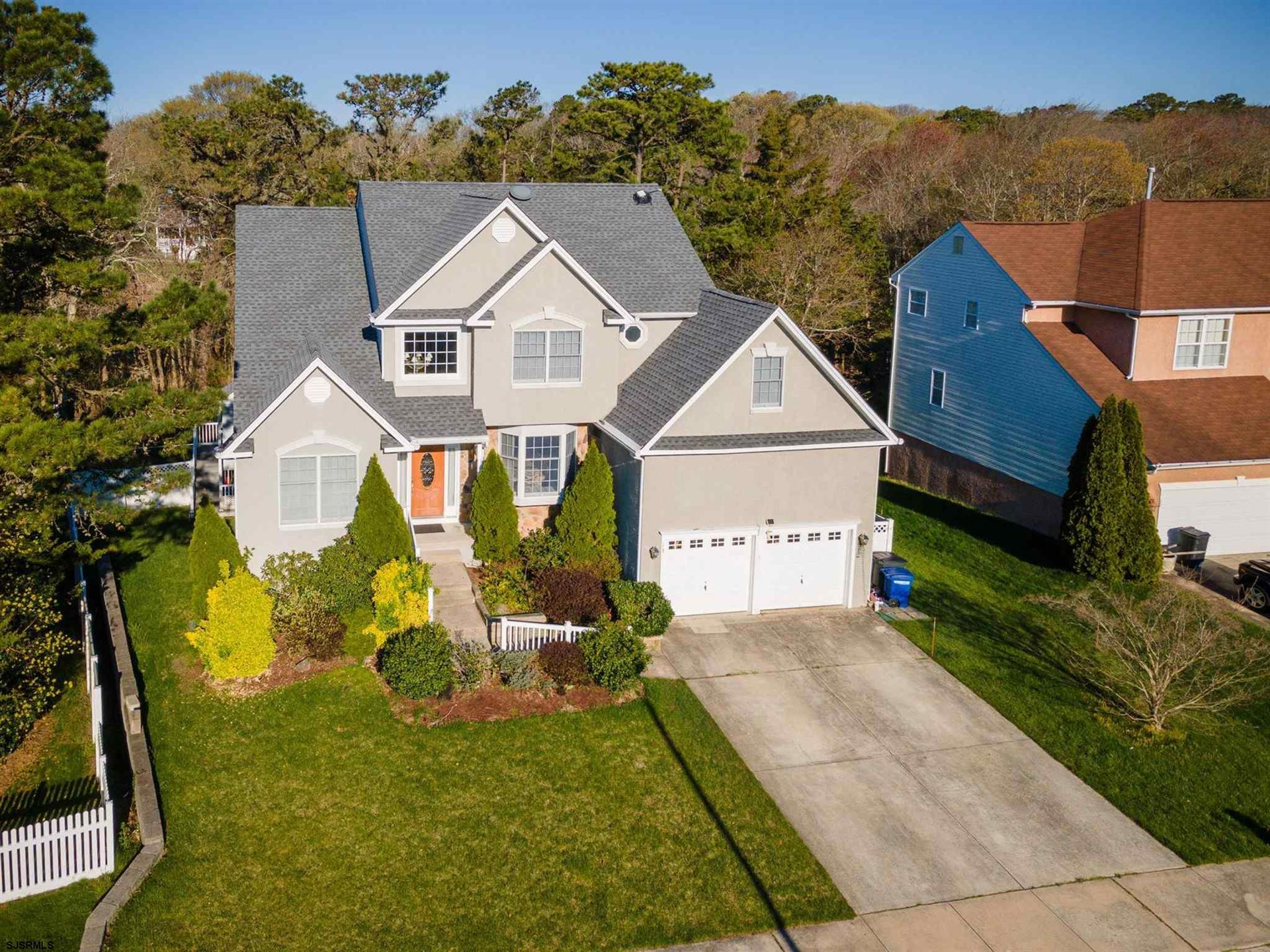 13 Ruth Ct, Absecon, NJ 08201 - #: 550113