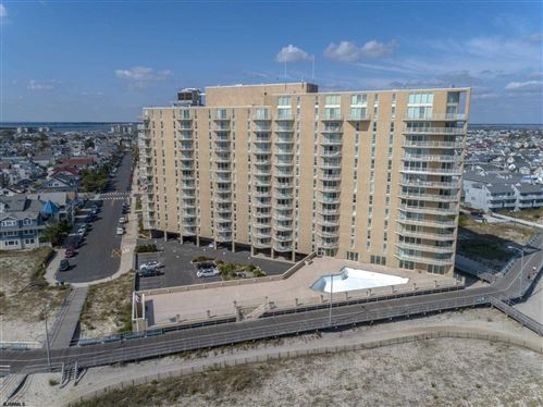 Photo of 921 Park Pl Apt 806, Ocean City, NJ 08226 (MLS # 550117)