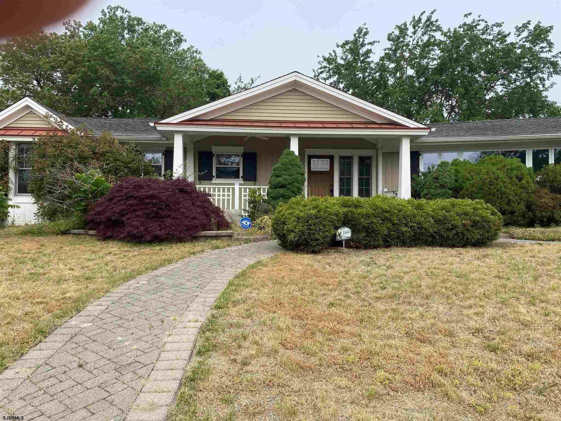 1601 Woodlynne Blvd, Linwood, NJ 08221 - #: 551191