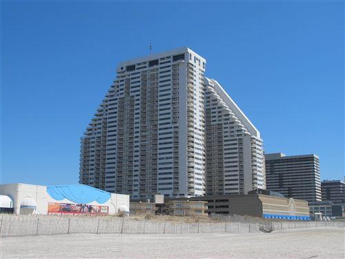 Photo of 3101 Boardwalk, Atlantic City, NJ 08401 (MLS # 552194)