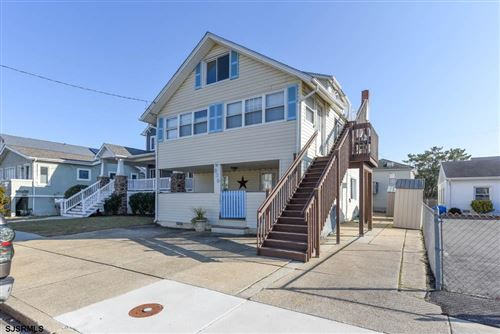 Photo of 939 Simpson Ave 3rd Fl, Ocean City, NJ 08226 (MLS # 546195)