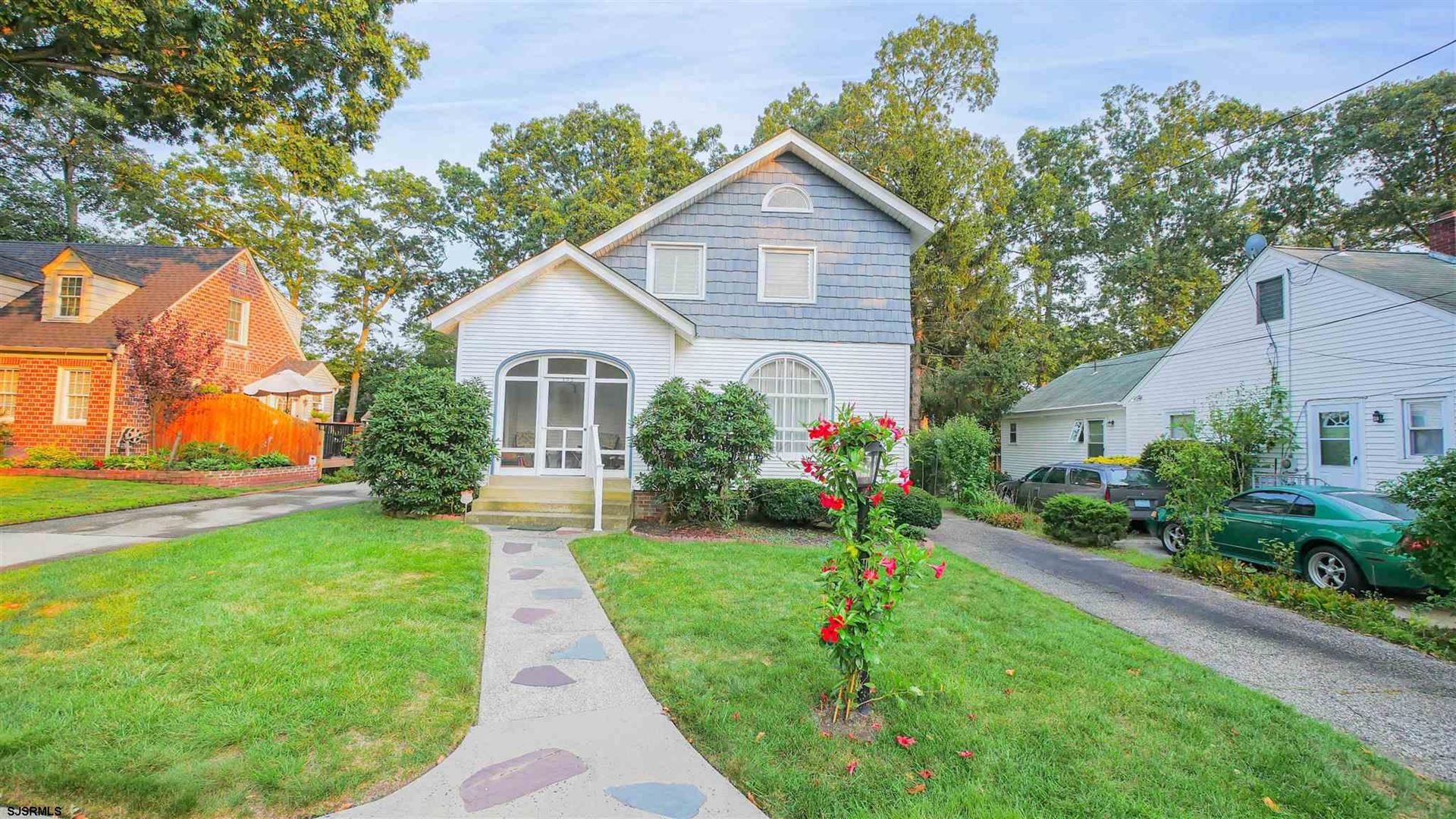 122 N New Road, Absecon, NJ 08201 - #: 555195