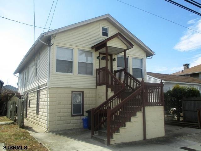 1420 N Arkansas Ave, Atlantic City, NJ 08401 - #: 551206