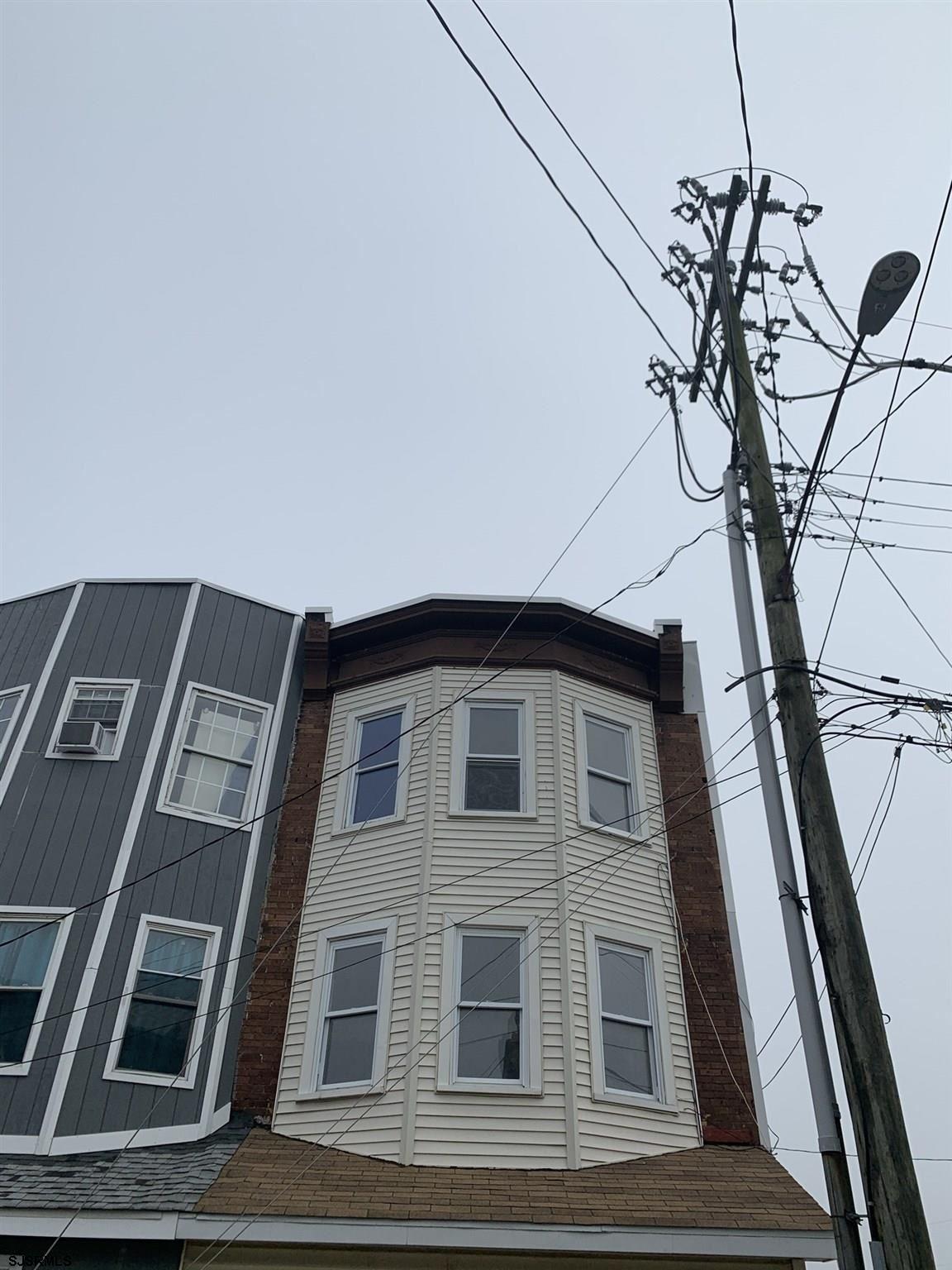 1110 Baltic Ave Ave, Atlantic City, NJ 08401 - #: 549216