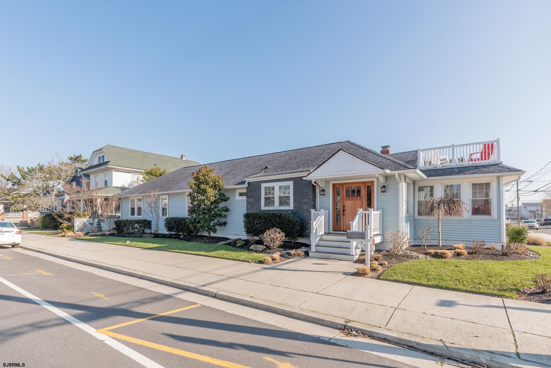 1247 Bay Ave, Ocean City, NJ 08226 - #: 550218