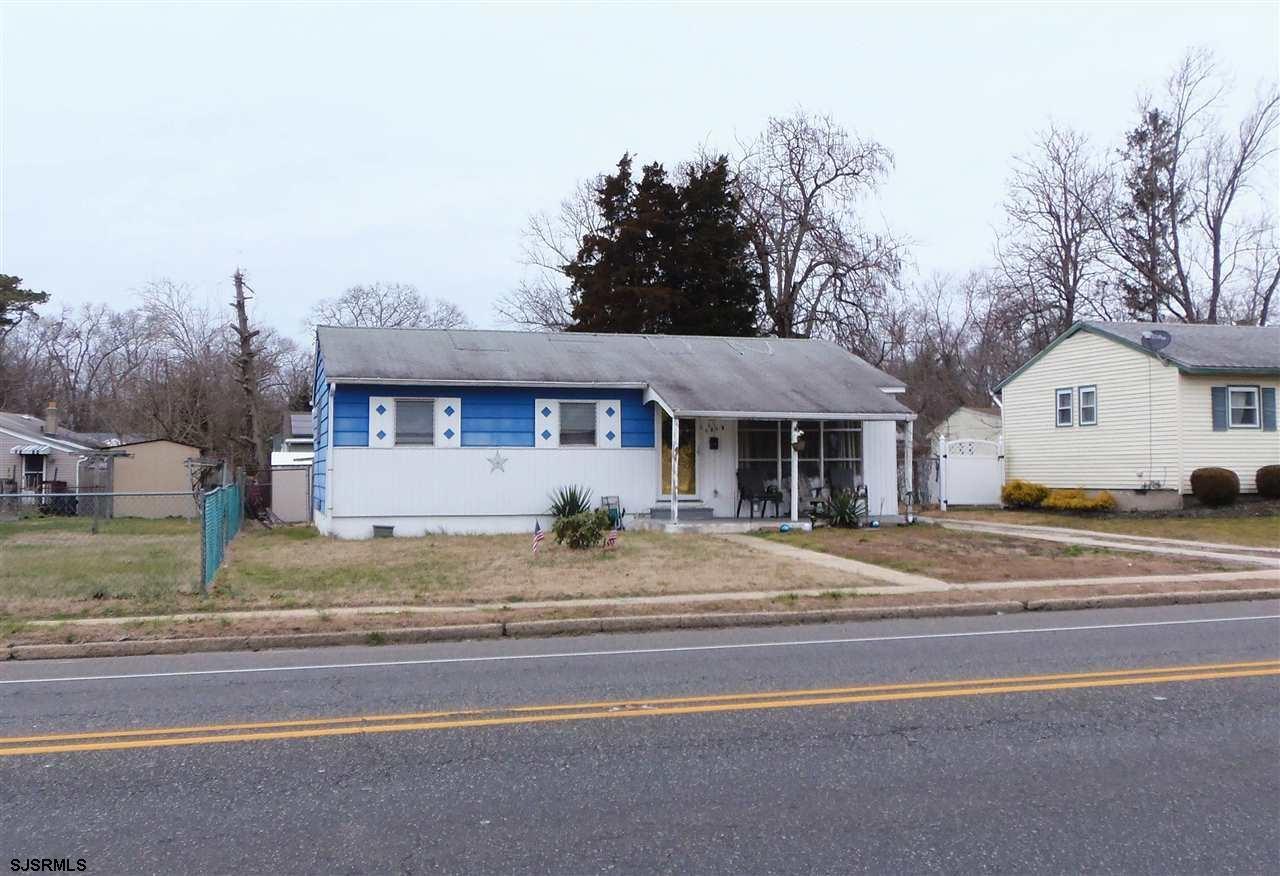 1019 N New Road, Pleasantville, NJ 08232 - #: 550229
