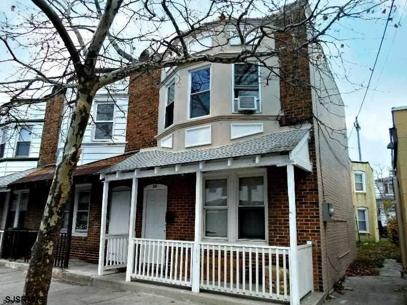 901 Keener Ave Ave, Atlantic City, NJ 08401 - #: 544240
