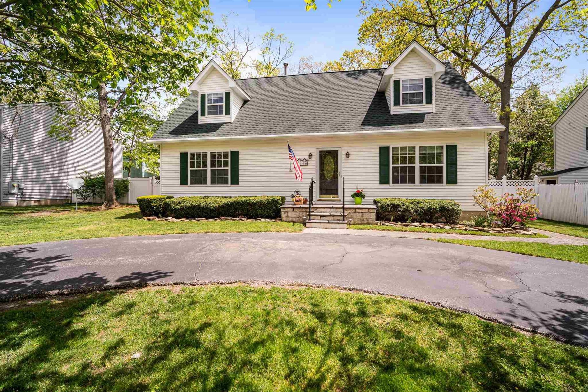 466 S Quince Ave, Galloway, NJ 08205 - #: 550267