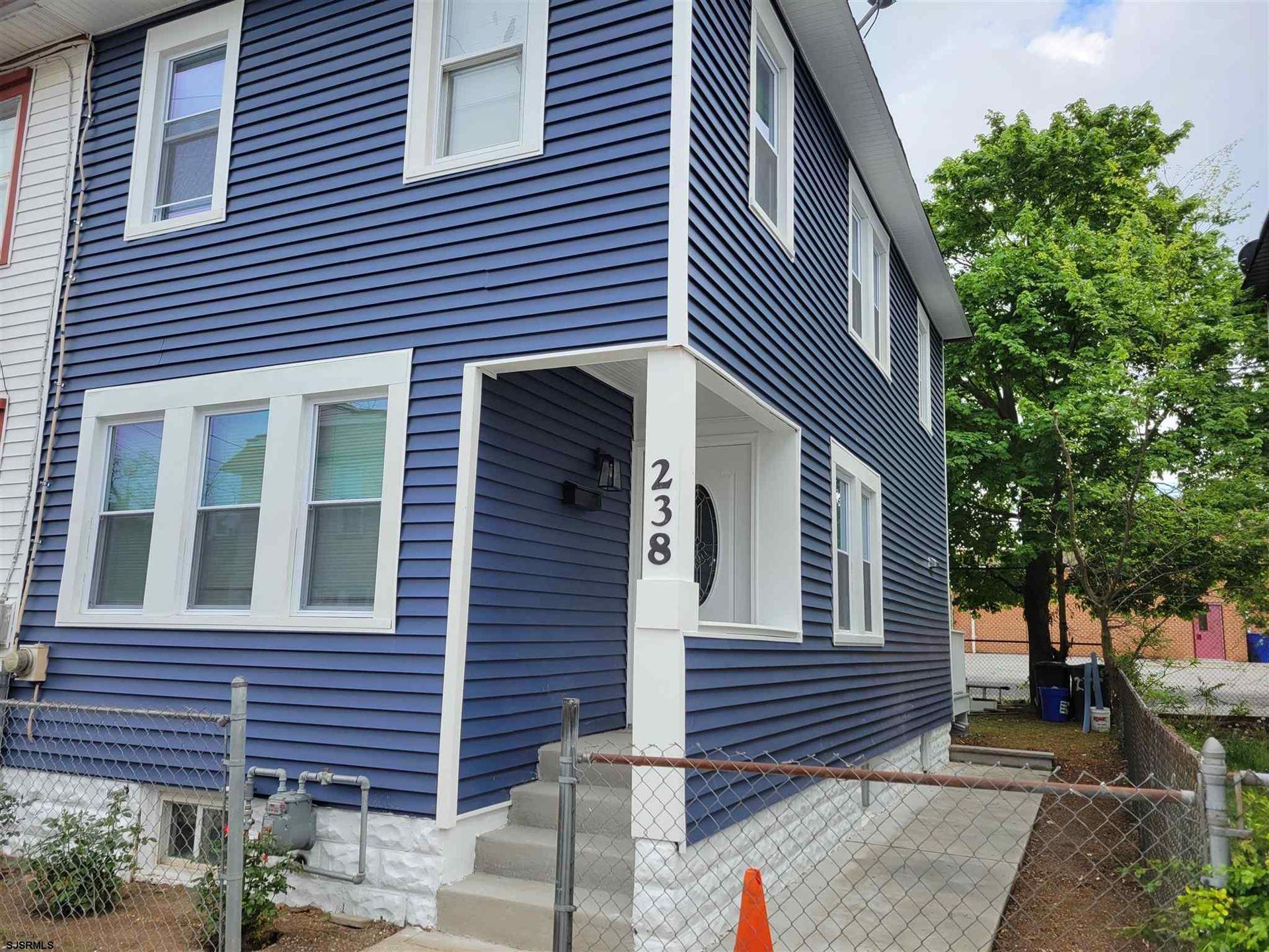 238 Guard Pl, Pleasantville, NJ 08232-2146 - #: 550323