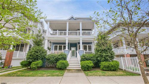 Photo of 816 3rd Street, Ocean City, NJ 08226 (MLS # 550333)