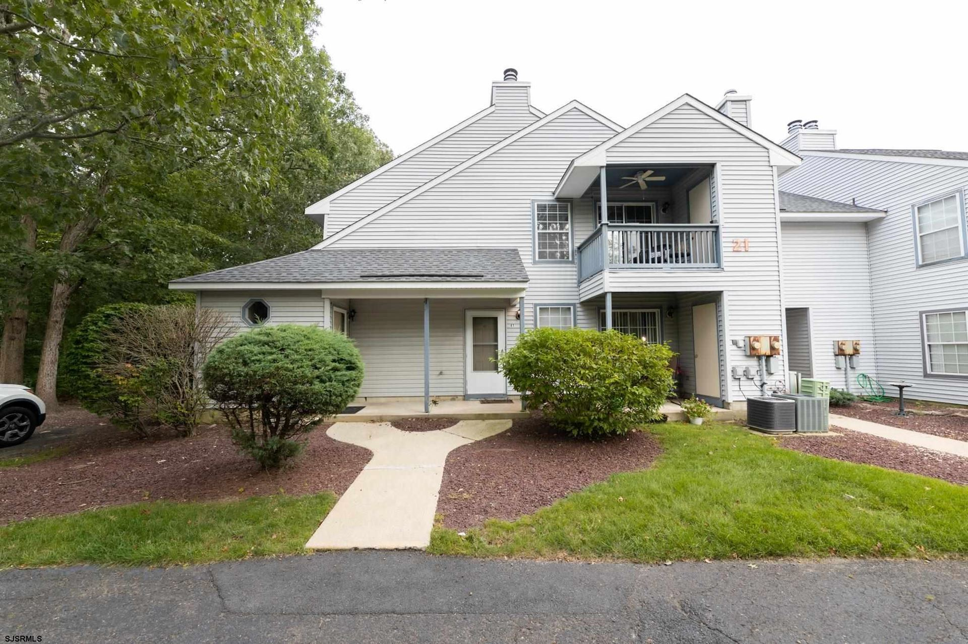 43 Waterview Dr, Galloway, NJ 08205 - #: 555336
