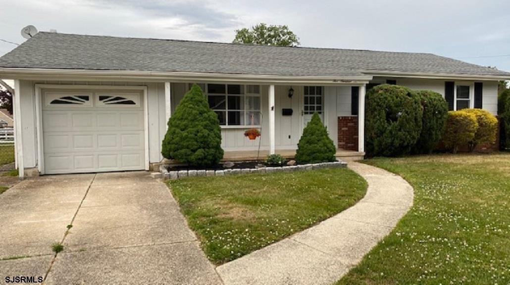 500 W Poplar Ave, Linwood, NJ 08221 - #: 550338