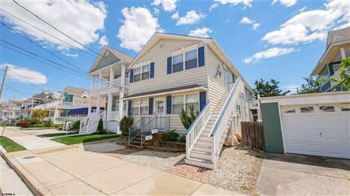 Photo of 5455 Asbury, Ocean City, NJ 08226 (MLS # 550345)