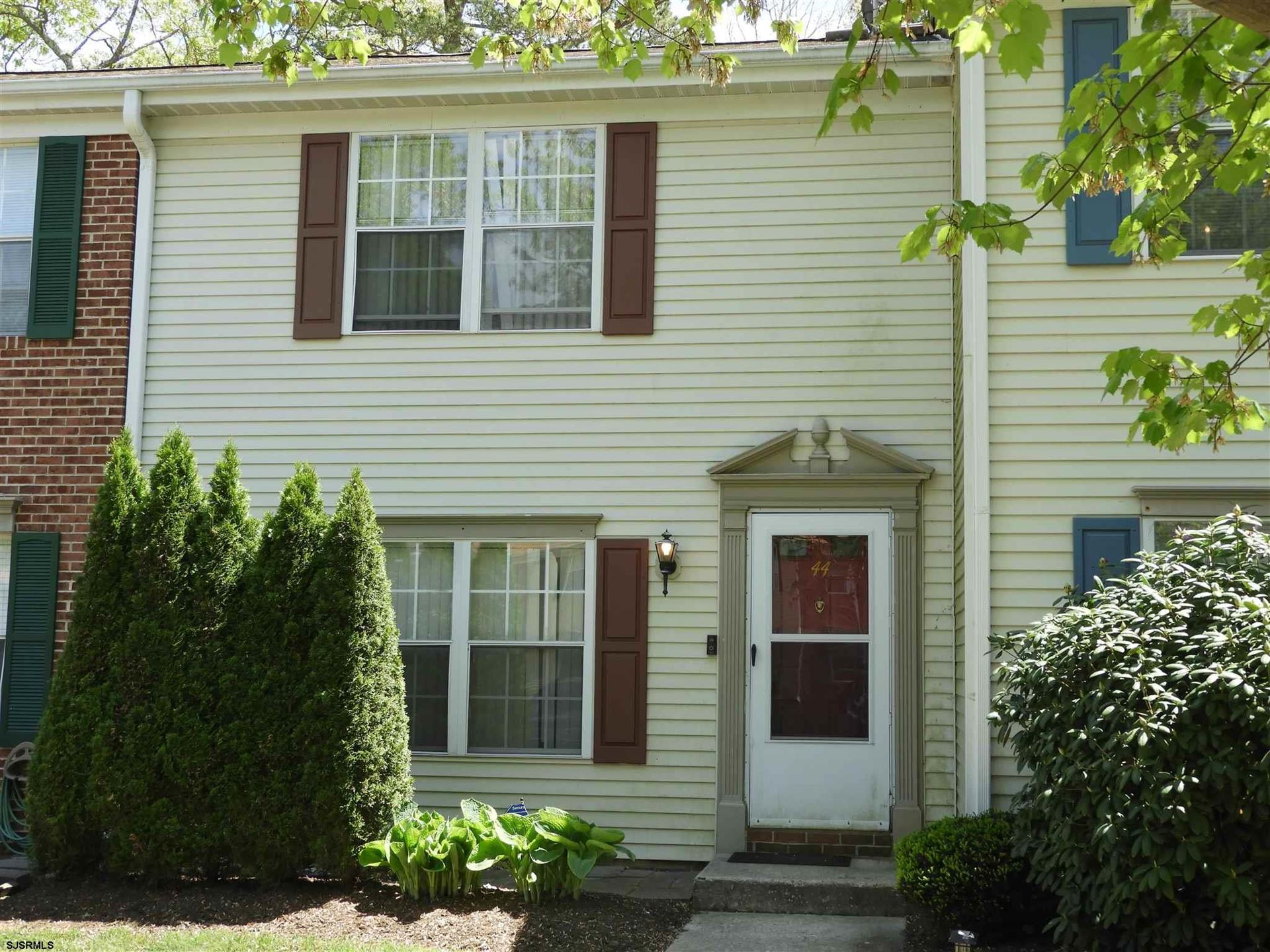 44 Mohave Dr, Galloway, NJ 08205 - #: 550365