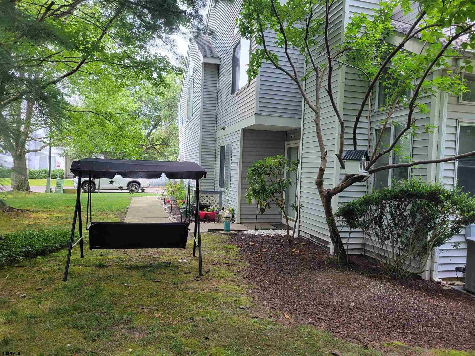 128 Heather Croft Ave, Egg Harbor, NJ 08234-4619 - #: 553366