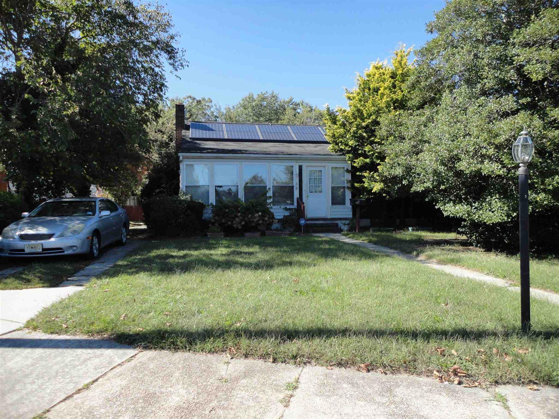 38 Montclair Dr, Pleasantville, NJ 08232 - #: 556375