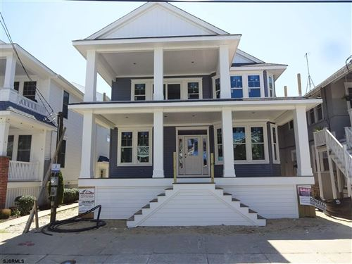 Photo of 862 Fourth Street, Ocean City, NJ 08226 (MLS # 530393)
