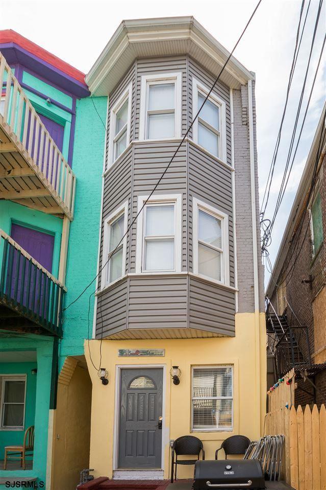 106 S Texas #A Ave, Atlantic City, NJ 08401 - #: 540397