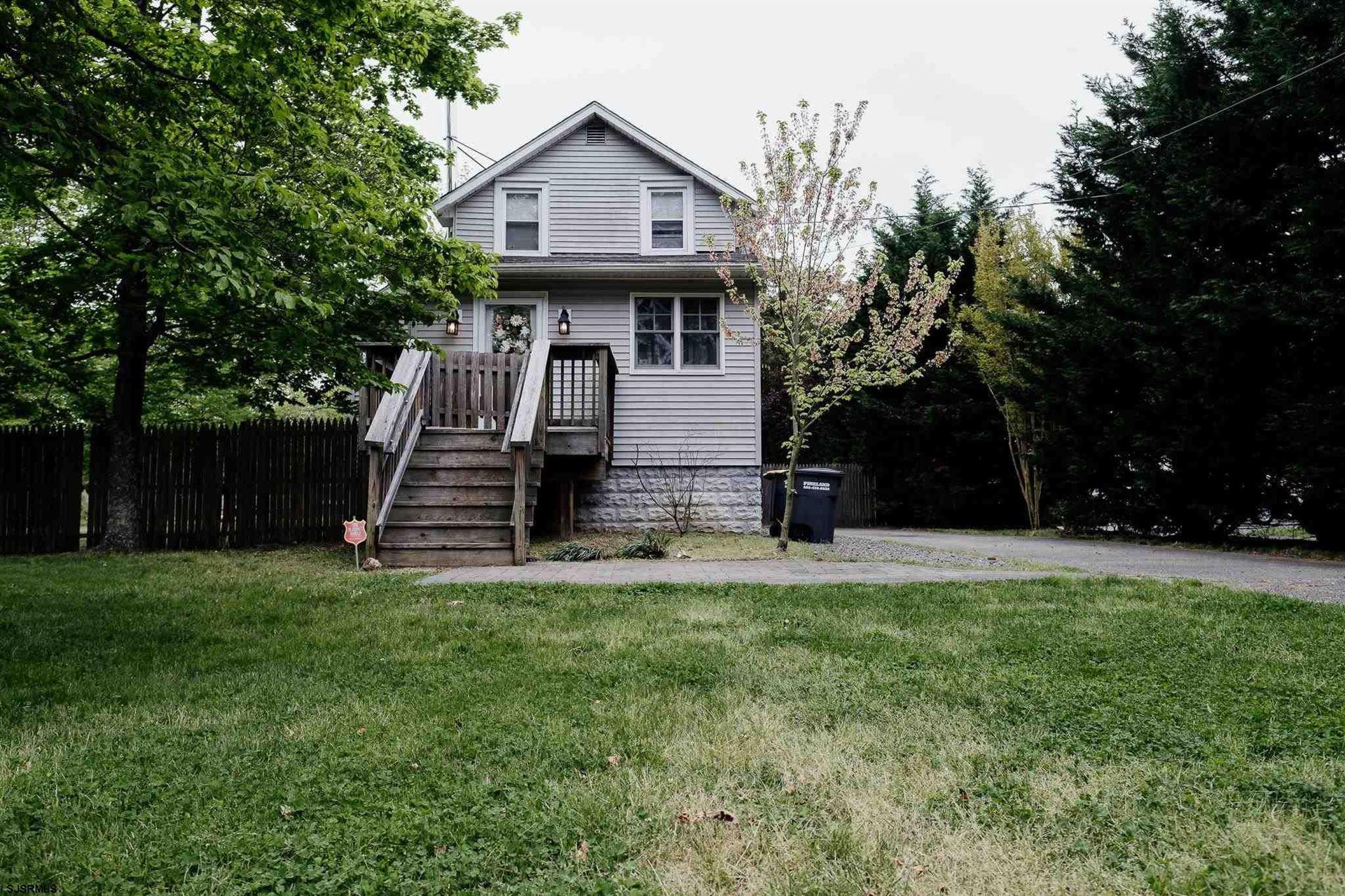 414 S 2nd, Galloway, NJ 08205 - #: 550408
