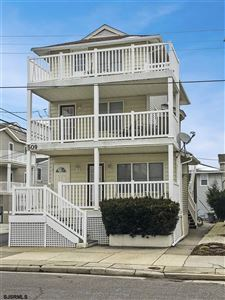 Photo of 509 E 17th Street Street, Ocean City, NJ 08226 (MLS # 516455)
