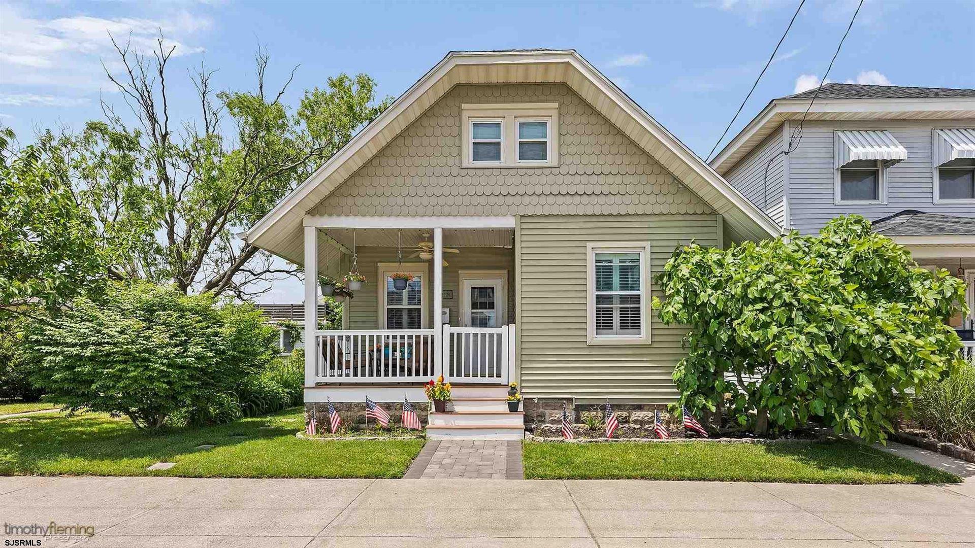 1228 Simpson Ave Ave, Ocean City, NJ 08226 - #: 551465