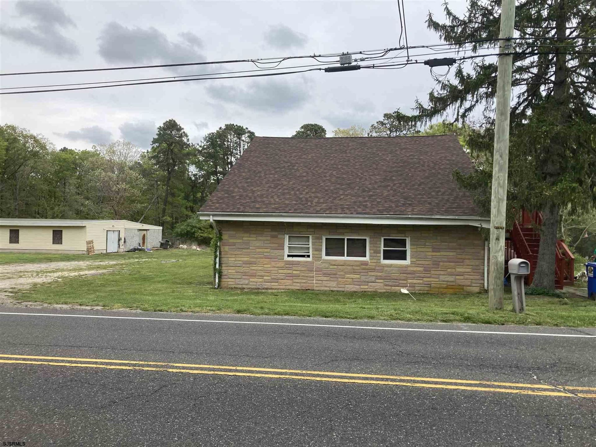 527 E Jimmie Leads Road, Galloway, NJ 08205 - #: 550476