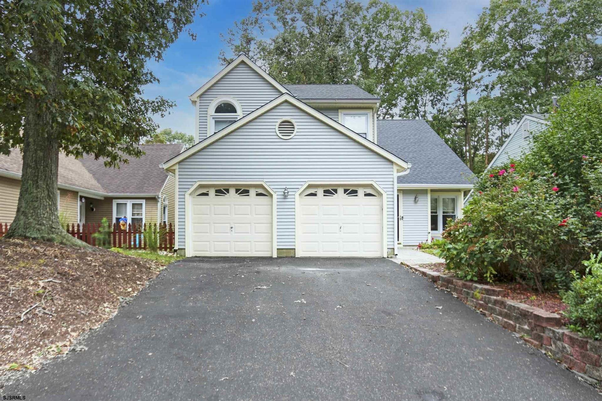 728 Whalers Cove, Smithville, NJ 08205 - #: 556476