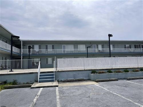 Photo of 3313-15 Bay, Ocean City, NJ 08226 (MLS # 549485)