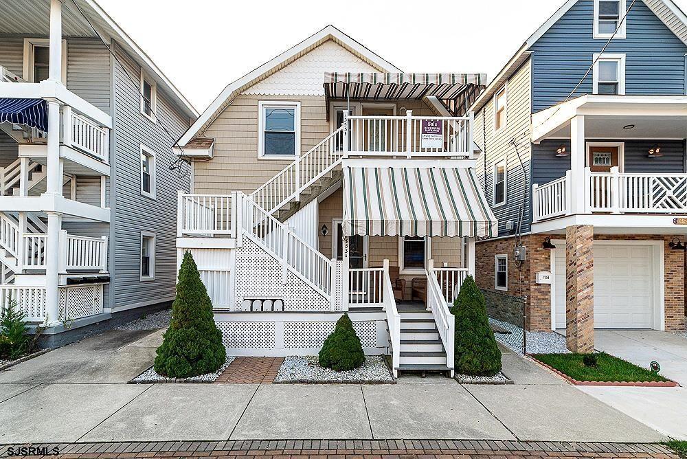 1353 West Ave, Ocean City, NJ 08226 - #: 555485