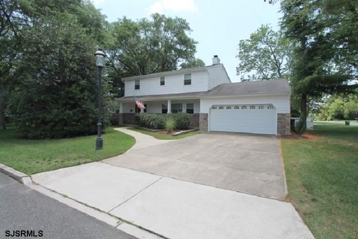 101 Country Club Dr, Linwood, NJ 08221 - #: 549496