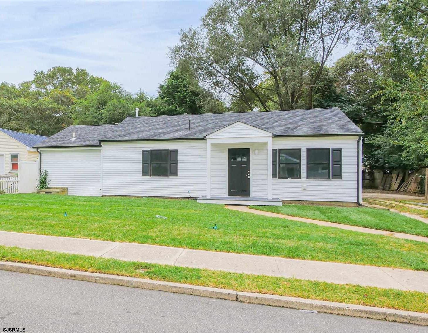 303 Haines, Linwood, NJ 08221 - #: 556515