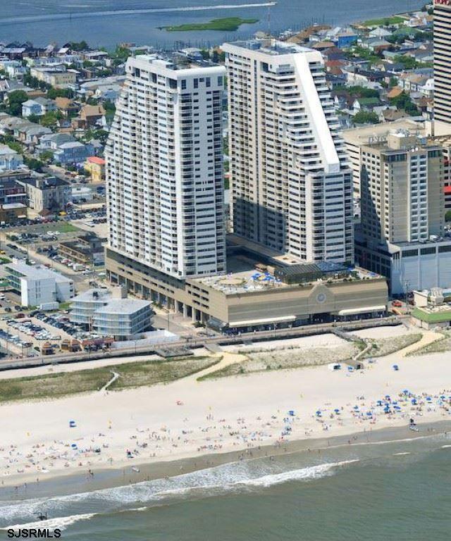 3101 BOARDWALK, Atlantic City, NJ 08401 - #: 536527