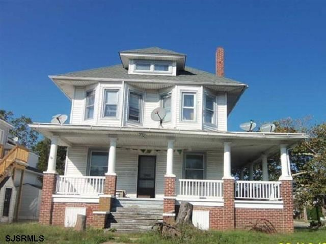 212 E Black Horse Pike, Pleasantville, NJ 08232 - #: 553527