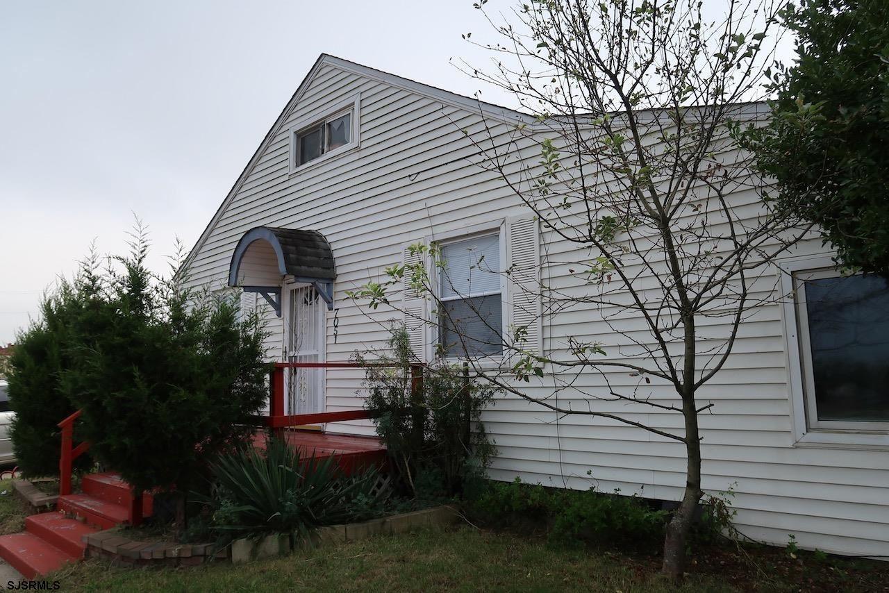 7051 Black Horse Pike, Pleasantville, NJ 08232 - #: 555527
