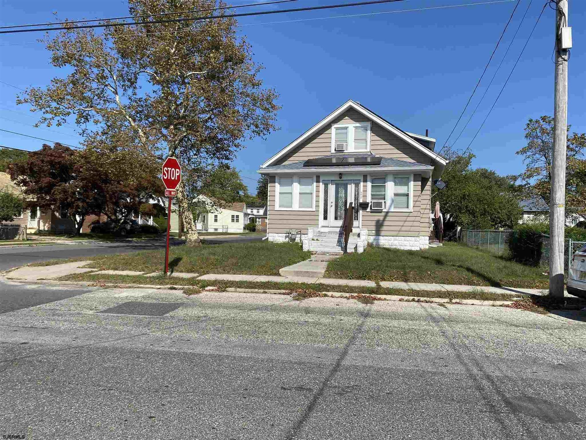 22 W Reading Ave, Pleasantville, NJ 08232 - #: 556546