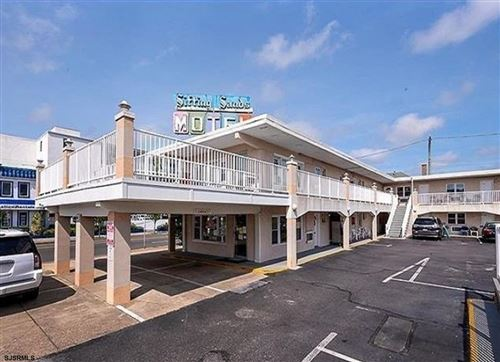 Photo of 840 Ocean Ave, Ocean City, NJ 08226 (MLS # 540555)