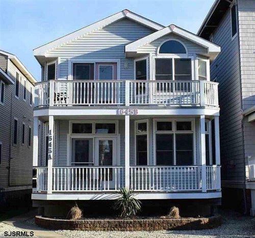 Photo of 1645 Central Ave, Ocean City, NJ 08226 (MLS # 542593)