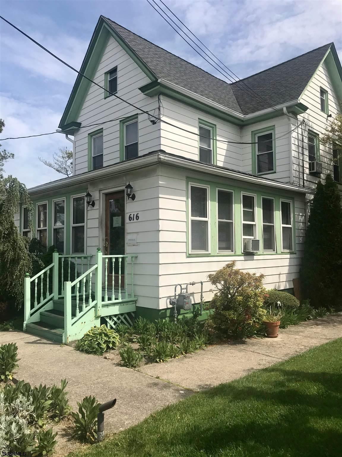 616 W Ocean Heights Ave, Linwood, NJ 08221-1016 - #: 550613