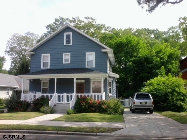 221 Roosevelt Ave, Northfield, NJ 08225 - #: 551648