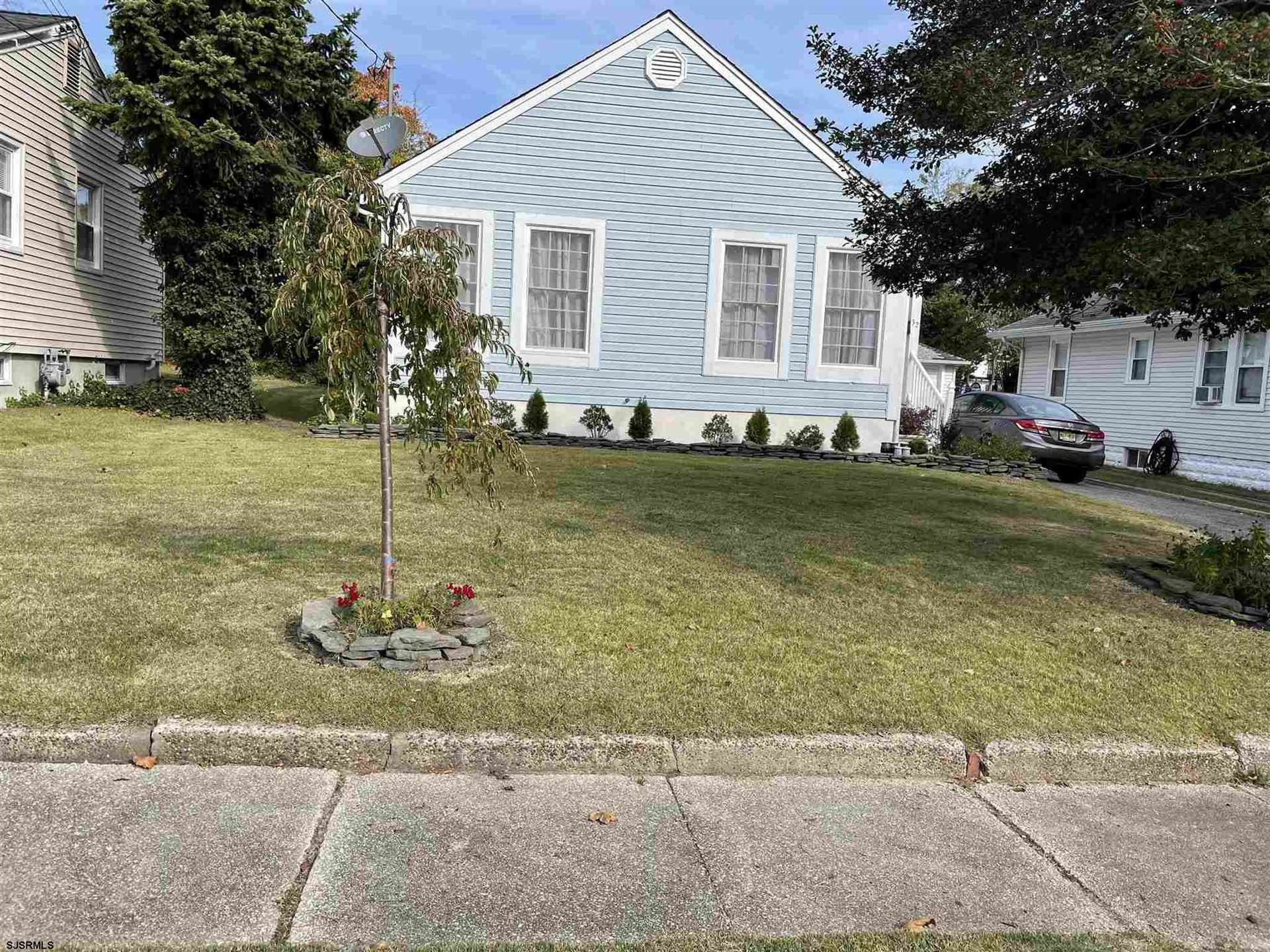32 W Bolton Ave, Absecon, NJ 08201 - #: 556737