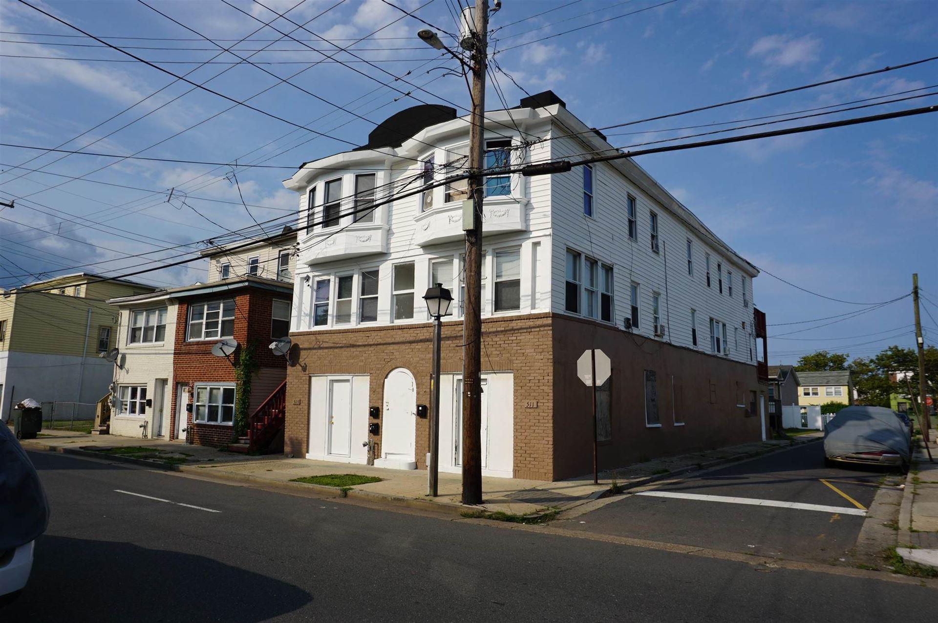 511-513 Indiana Ave, Atlantic City, NJ 08401 - #: 553753