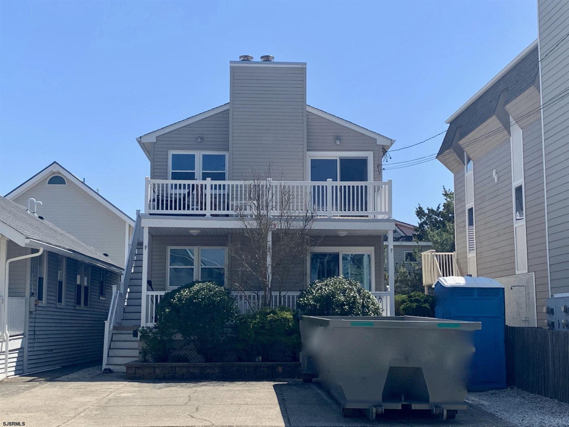 105 Ocean Rd, Ocean City, NJ 08226 - MLS#: 549755