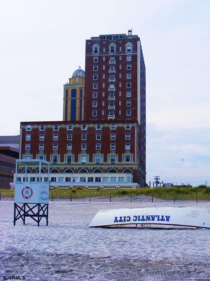 2715 Boardwalk, Atlantic City, NJ 08401 - #: 554763